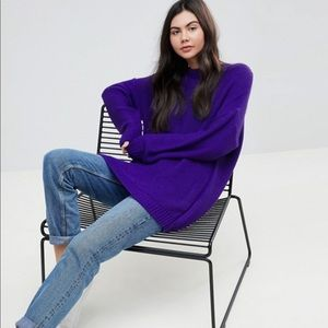 ASOS oversized sweater